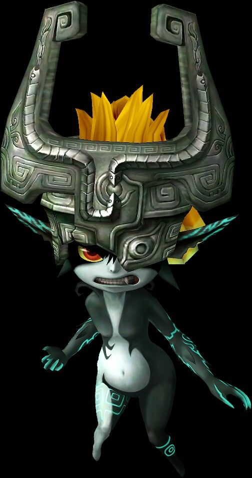 midna                                                                                                                                                                                 More