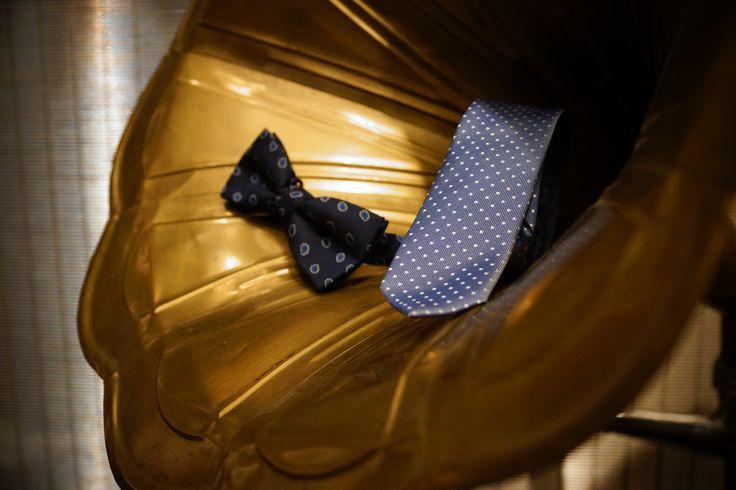 tie & tiebow