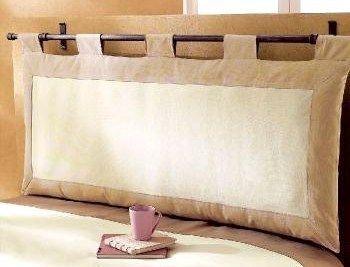 Comment faire une tête de lit, les tutos