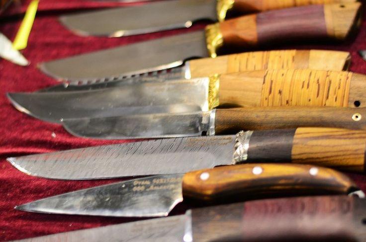 #Travel #tour #Exhibition #Fair #knives (18)