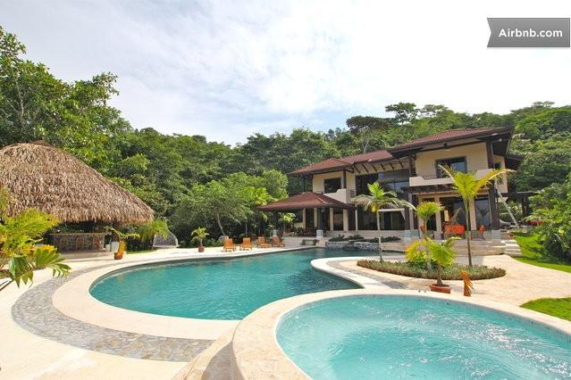 MI FAVORITABrand New Villa  Introductory Rate  in Uvita