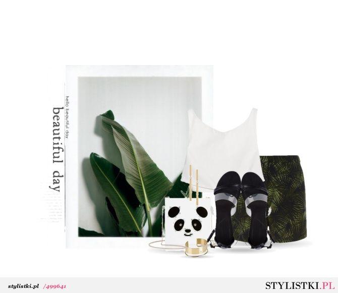 Panda bag - Stylistki.pl