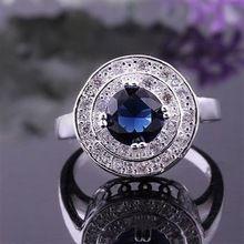 R436-8 925 чистое серебро большой особое предложения 925 серебро ювелирные изделия 925 серебро кольцо(China (Mainland))