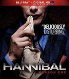 Hannibal: Season 1 [Blu-ray], A043574
