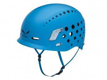 Salewa - Duro Helmet - Kletterhelm VERSANDKOSTENFREI online kaufen bei Bergfreunde.de