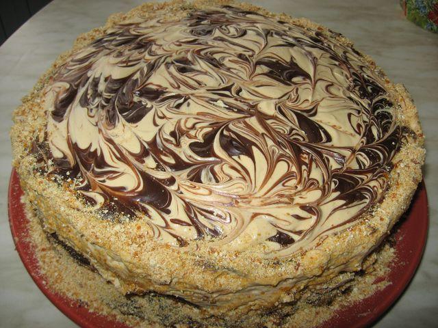 Торт из сгущенного молока рецепты