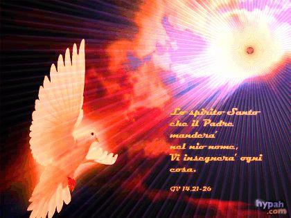 pentecoste spirito santo