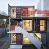 8 Architecture Offices That Will Have You Green With Envy Favorite Architecture Offices-Daiken Met Architects – Inhabitat - Sustainable Design Innovation, Eco Architecture, Green Building
