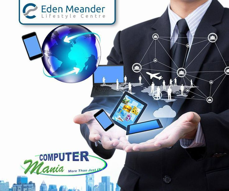 For quality and affordable computer solutions, visit #ComputerMania at the #EdenMeanderLifestyleCentre. #shopping #gardenroute