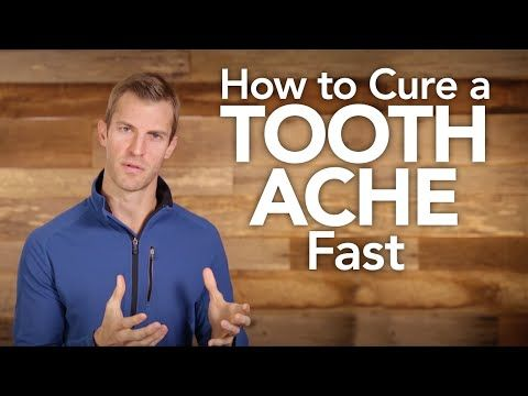 Home-remedies-for-toothache- Dr Axe