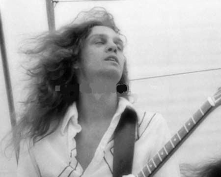 Larkin Allen Collins Jr. was one of the founding members and guitarists of Southern rock band Lynyrd Skynyrd, and co-wrote many of the band's songs with late frontman Ronnie Van Zant. He was born in Jacksonville, Florida.