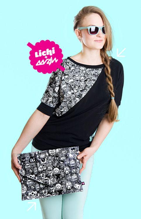 [レイシ+アーッ] lichi + aarghss12 collection preview