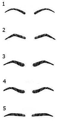 1. Закругленная форма бровей — смягчает черты лица и поможет сбалансировать лицо тех девушек, которое имеет острые и жесткие формы костной структуры.2.Острые брови— такая форма бровей создает лифтинг-эффект для глаз, имеющих опущенные уголки, также подходит для круглой формы лица.3.Изгиб в форме арки — считается идеальной, классической формой бровей. Эта форма похожа на острую, но в более мягкой версии, женственной.4.Брови s-образной формы — создают эффект бровей, оформленных…