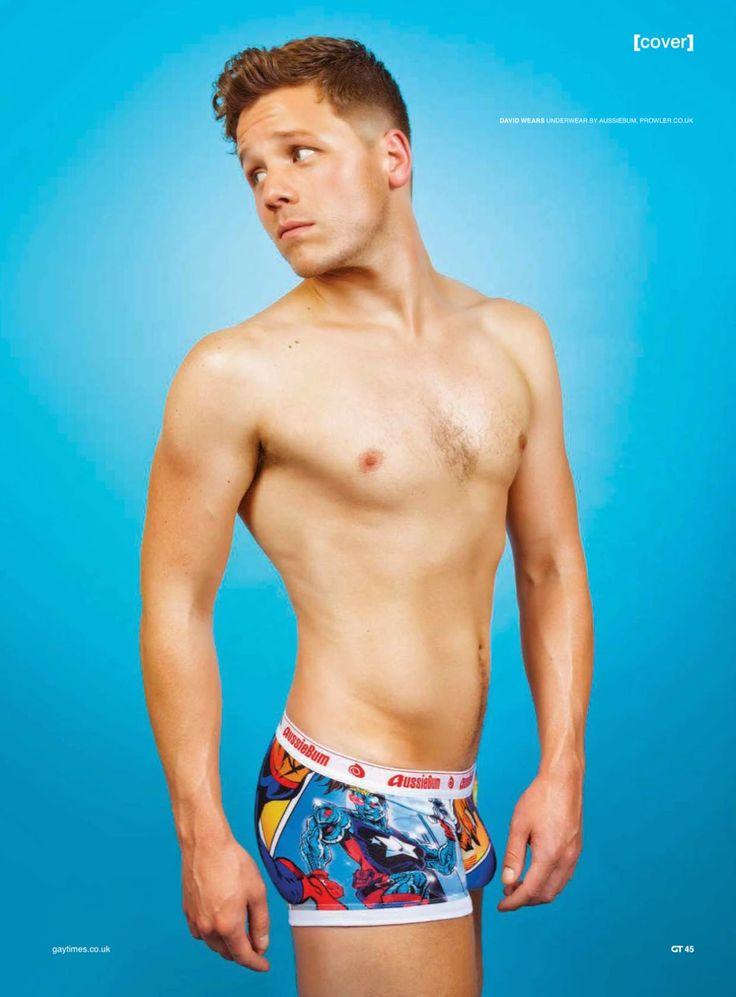 David Is Gay 99