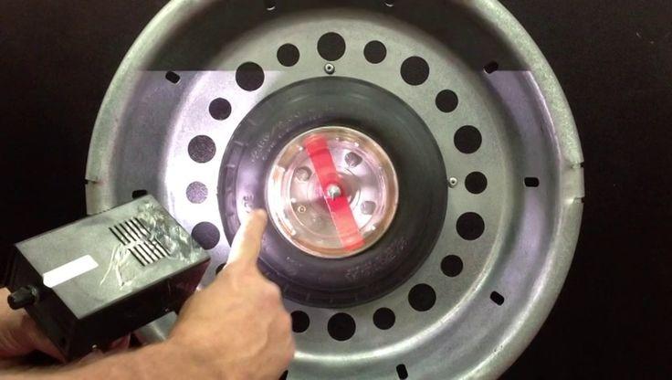 How Centramatic Balancers Work Cotton Candy Machine Candy Machine Rv Upgrades