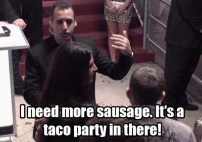 impractical jokers :) one of the funniest ones!!                                                                                                                                                     More