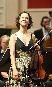 17 Best images about Hilary Hahn on Pinterest | Plays ... Hilary Hahn Instagram