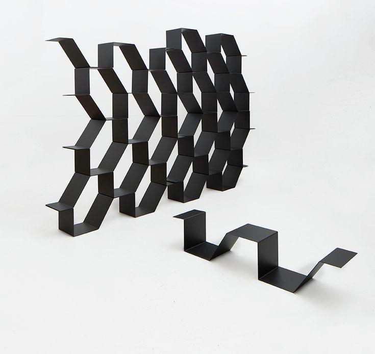Molécula / Ian Hsü + Gabriel Rudolphy