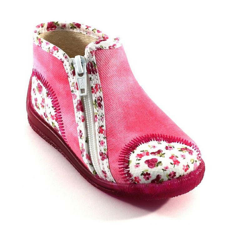0590A BELLAMY ORVAL ROSE La Bande à Lazare Grenoble, spécialiste de la chaussure enfant et femme collection printemps été 2014 www.labandealazare.com