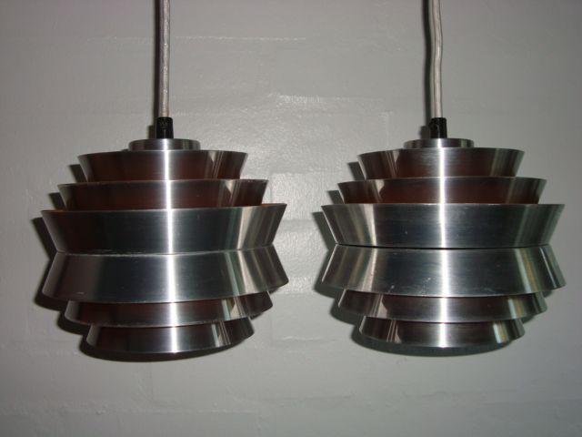"GRANHAGA ""Trava"" CARL THORE pendants. #trendyenser #granhagalamp #swedishdesign #carlthore #retro #vintage #pendel #lampe  From www.TRENDYenser.com. SOLGT/SOLD."