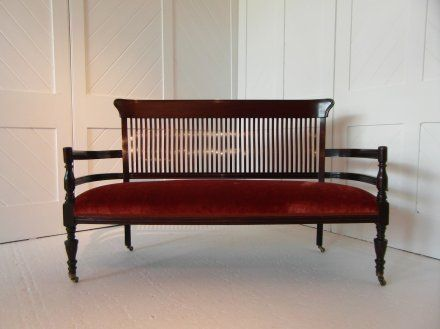 17 Best Images About Furniture Edward William Godwin On