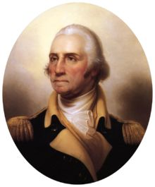 General George Washington, Continental Army - Wikipedia, the free encyclopedia