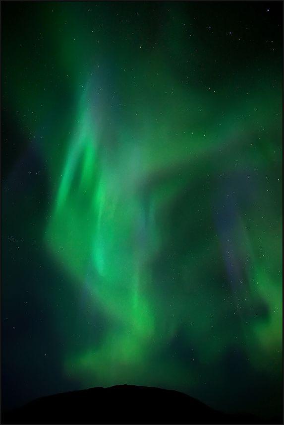 [ ... green flames ] von Raymó