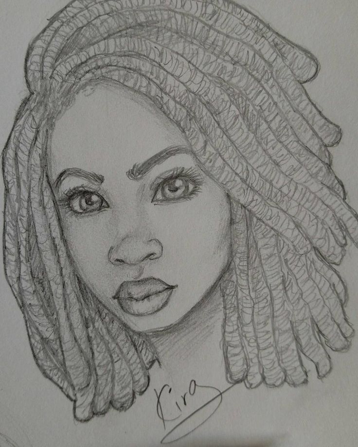 15 Afro Drawing Hairline For Free Download On Ayoqq Org Art Girl Drawing Sketches Afro Art