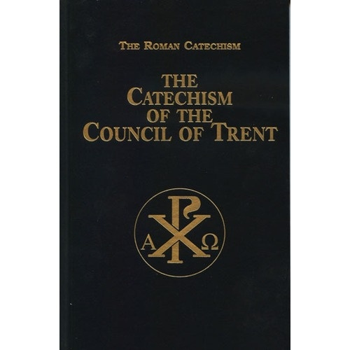 Compiled under the direction of St. Charles Borromeo (a Thomist) and recognized as the most authoritative Catholic catechism. Leo XIII recommended two books-- the Summa and this Catechism--for all seminarians! Pope Benedict 16th, as a Cardinal, called it the most important Catholic Catechism.