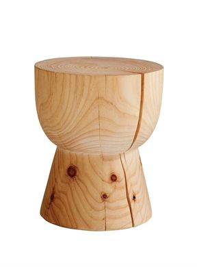 Stool_Mark Tuckey_Egg Cup