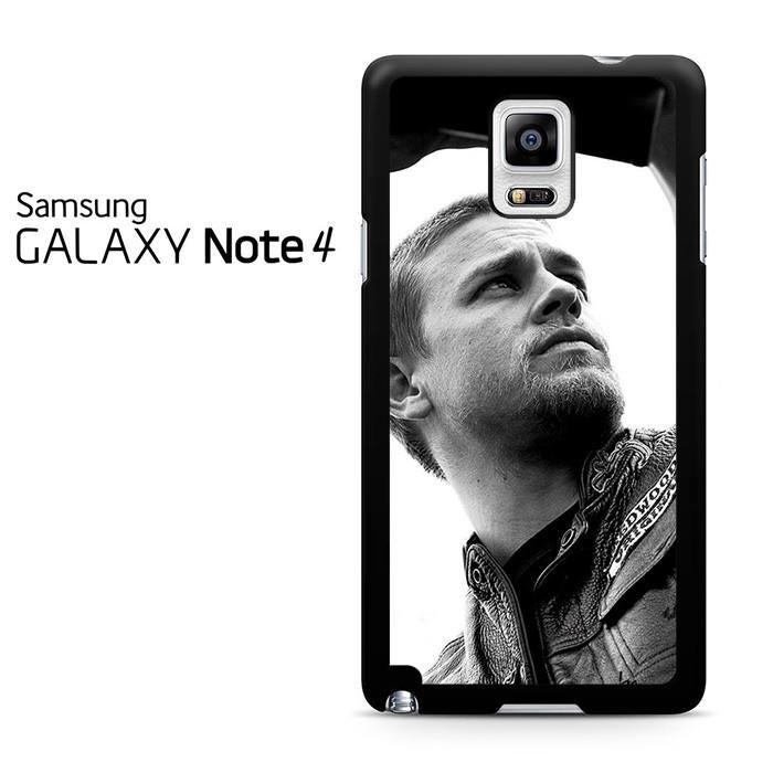 Jax Teller Samsung Galaxy Note 4 Case