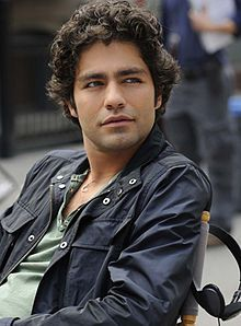 Sexy man from Devil wears Prada...just for you Hannah