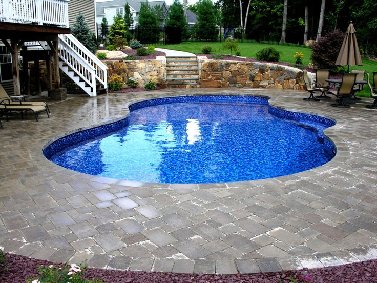 26 Best Swimming Pool Liners Images On Pinterest Pool