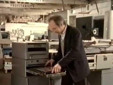 Secret Life Of Machines - The Photo Copier (Full Length) - YouTube