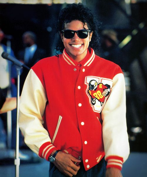 Michael Jackson was most definitely sexy as hell. Can't nobody tell me otherwise