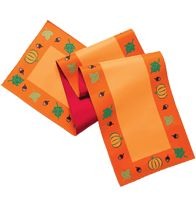 Double Sided Table Runner