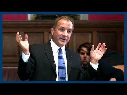Dr Michael Shermer | The God Debate | Oxford Union >>>>>> This is a WONDERFUL video! Love Michael Shermer!!