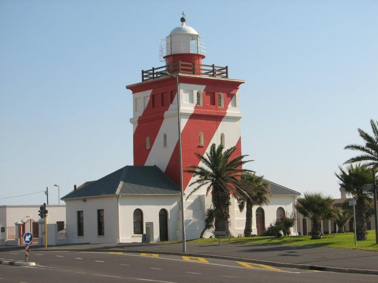 Green Point Light House, #Capetown