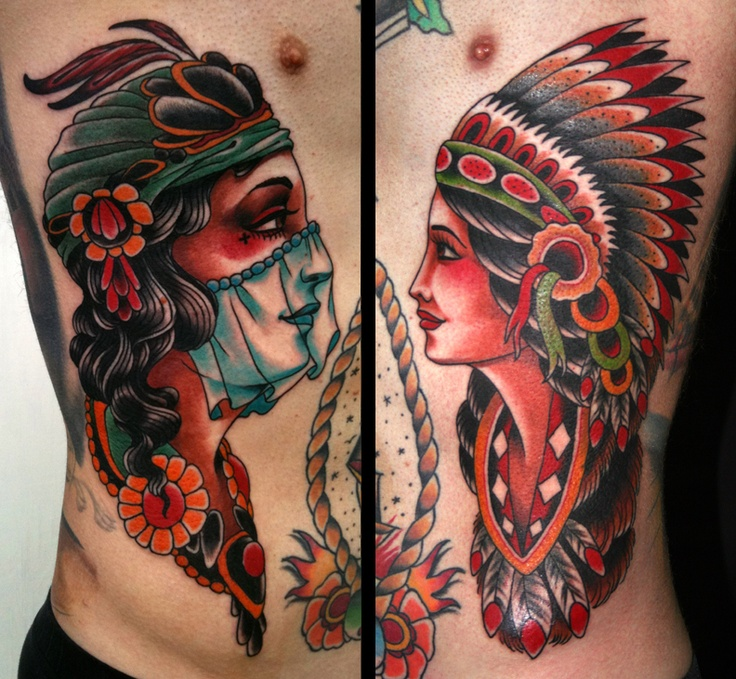 17 best images about traditional on pinterest for Traditional americana tattoos