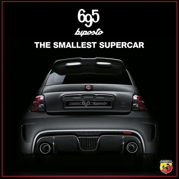 Abarth On Cars Sheffield And Car Leasing