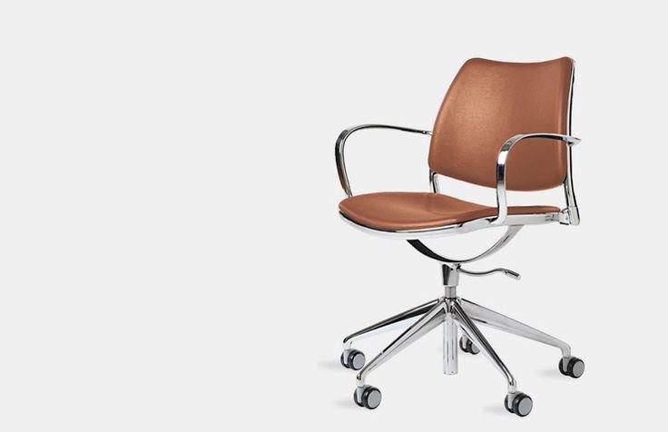 chair, a Jesus Gasca design for STUA design label.  STUA, GAS CHAIR ...