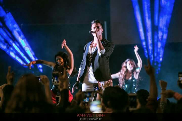 Arjun singer