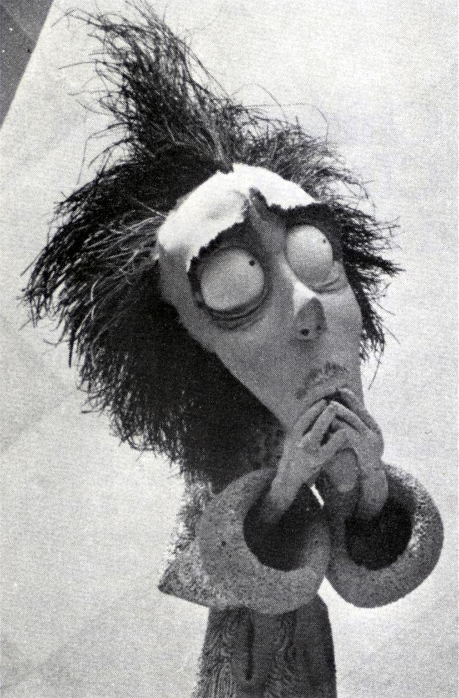 26 best images about TIM BURTON   Vincent on Pinterest   Aunt ...