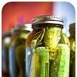 Sun Dill Pickle Recipe