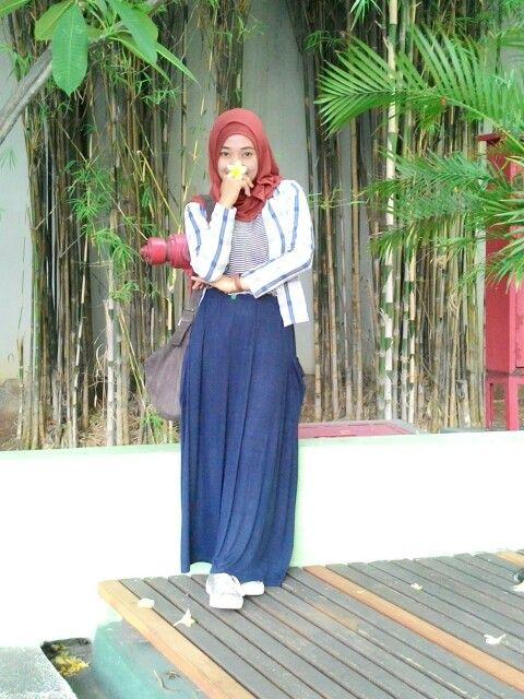#hijabista #converse #style #hijab