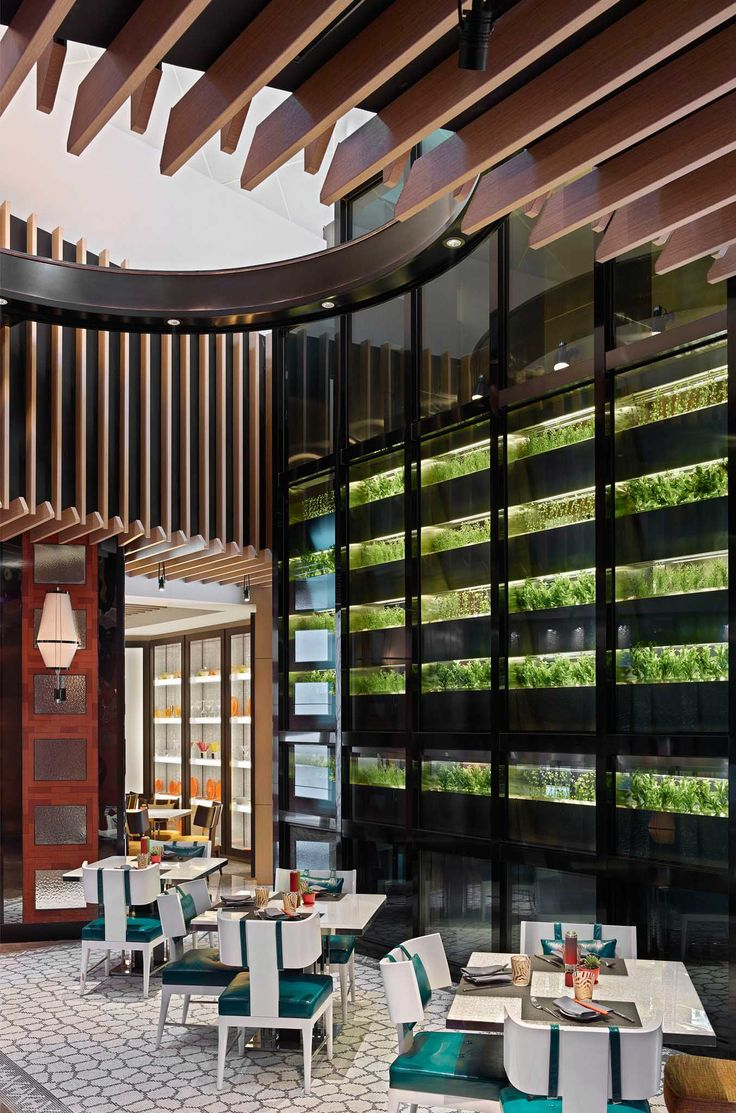 W Hotel, Beijing-Hotel- | AB Concept | Storytellers of Space
