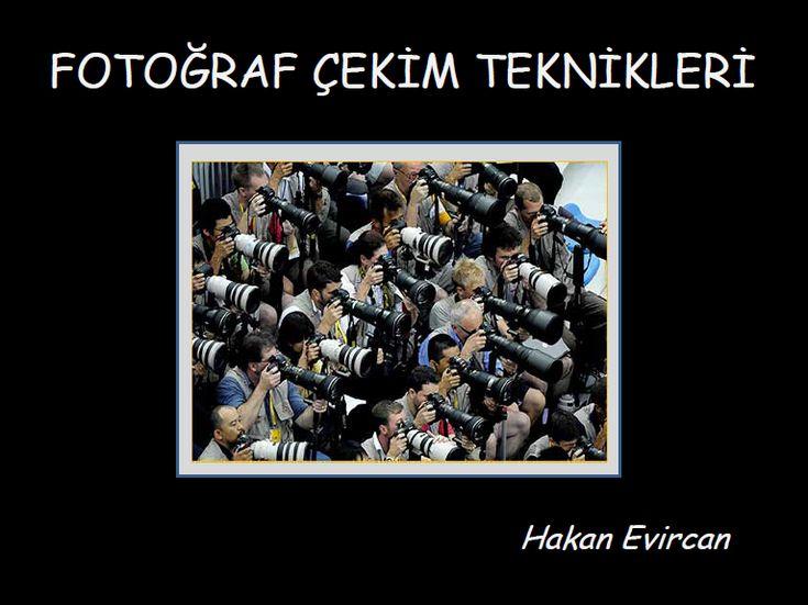 Temel Fotoğrafçılık Kuralları