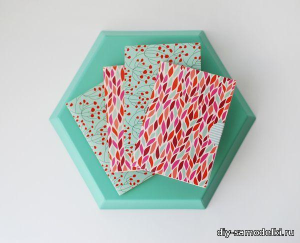 Красивые раскладные открытки своими руками