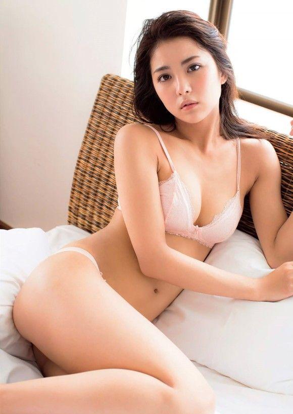 Hami Ishikawa.