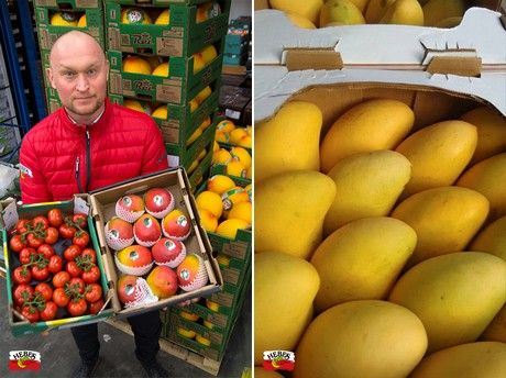 Yellow is the colour of Easter in Sweden, so importer Hebes is importing everything under the sun and from the sun, with a yellow Easter glow. The company is sharing holiday recipes on their Facebook page and Instagram to inspire consumers to cook with the popular colour, along with their.....